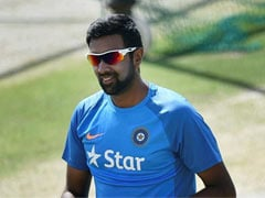 Ravichandran Ashwin To Lead India