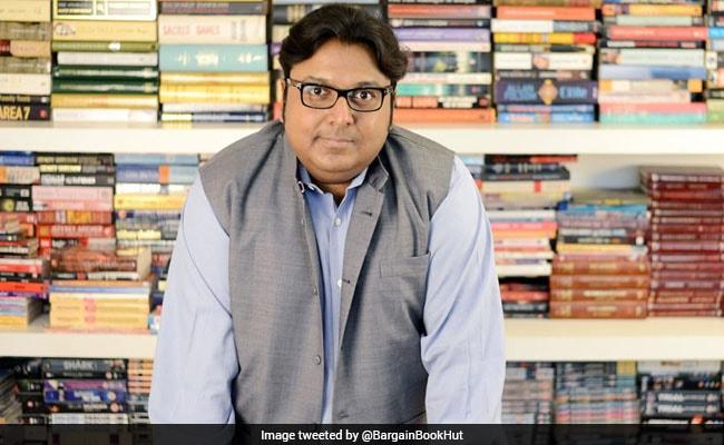 आश्विन सांघी की बुक 'द कृष्णा की' पर बनेगी फिल्म, बेहद दिलचस्प है कहानी