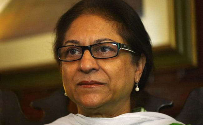 UN Chief Tribute To Pakistani Rights Activist Asma Jahangir