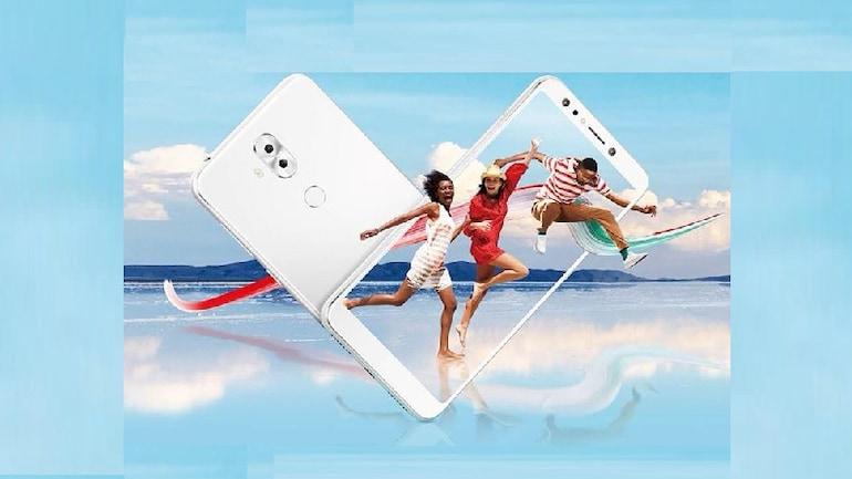 Asus Zenfone 5 Lite की तस्वीरें लीक, इसमें होंगे 4 कैमरे!