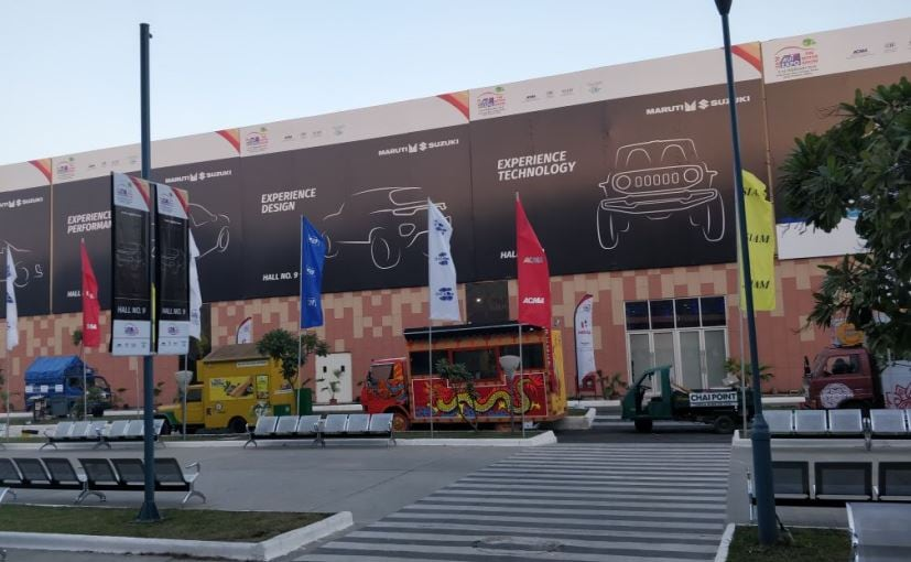 This year the Auto Expo was held from February 9  14, 2018 with an extension of one day