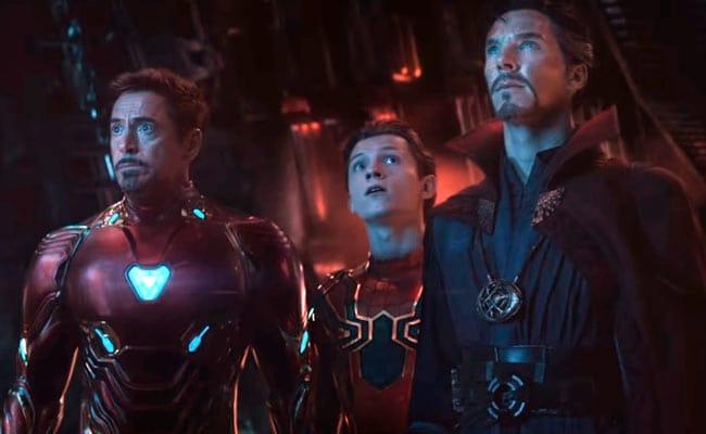 Avengers-Infinity War Trailer: अब तक के सबसे शक्तिशाली विलेन की एंट्री, इसके खौफ से superheroes में मचा हाहाकार