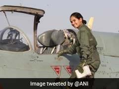 फ्लाइंग ऑफिसर अवनी चतुर्वेदी ने रचा इतिहास,  मिग-21 उड़ाने वाली पहली भारतीय महिला बनीं