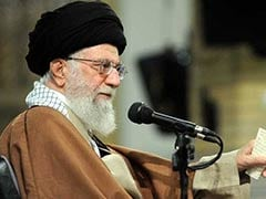 Ayatollah Khamenei Slams Germany, UK, France, Calls Them