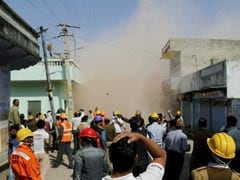 Number Of Dead In Rajasthan Cylinder Blast Rises To 19