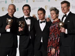 BAFTA 2018: Complete List Of Winners