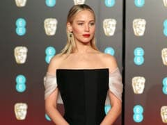 BAFTAs 2018: Jennifer Lawrence, Salma Hayek And 8 More Made Our Best Dressed List