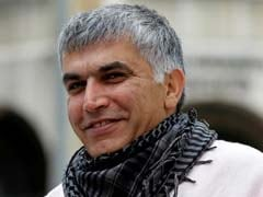 "Bahrain Rights Activist Jailed For 5 Years For ""Insulting"" Tweets"