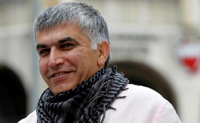 Bahrain Rights Activist Jailed For 5 Years For 'Insulting' Tweets