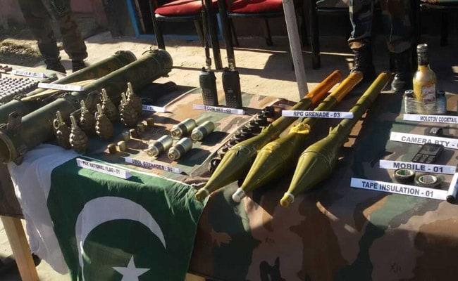 एलओसी पर सेना ने पाकिस्तान की बॉर्डर एक्शन टीम के हमले को किया नाकाम
