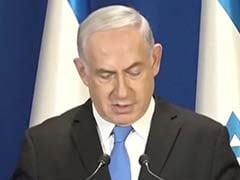 Benjamin Netanyahu Should Be Charged For Bribery, Say Israeli Police. What Happens Next