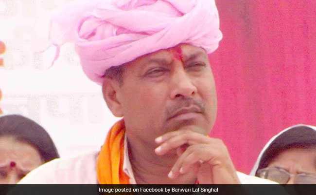 bhanwari lal singhal 650