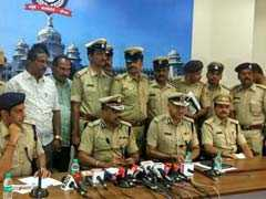 After Brief Encounter, Bengaluru Police Arrests 5 Members Of Bheel Gang, Including Kingpin