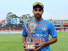 India vs South Africa: David Warner's Message For Shikhar Dhawan, Bhuvneshwar Kumar After 1st T20I Win