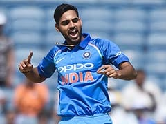 ICC T20I Rankings: Virat Kohli Drops To 6th Place, Bhuvneshwar Kumar And Shikhar Dhawan Rise