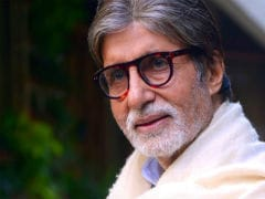 Amitabh Bachchan To Quit Twitter? Well, He Says So