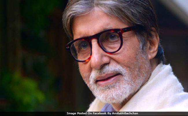What! Bollywood Shahenshah Amitabh Bachchan to QUIT Twitter?