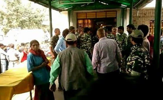 बिहार : मुजफ्फरपुर में नशे में धुत बोलेरो चालक ने स्कूली छात्रों को कुचला, 9 की मौत और 20 घायल
