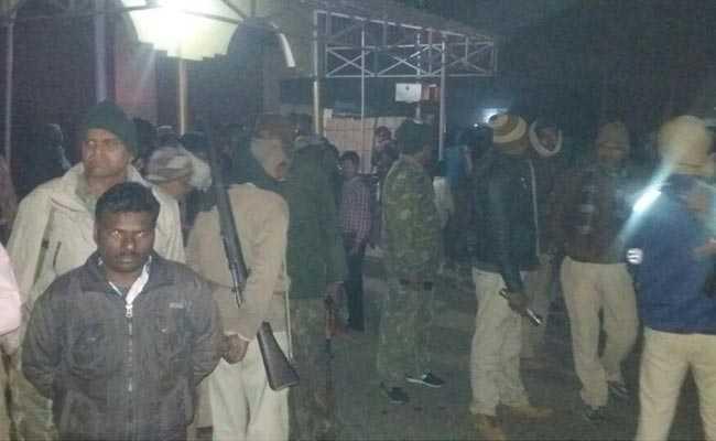 तेजस्वी पर जेडीयू का पलटवार : एमएलए पर हमला करने वाले गिरफ्तार, अब पुलिस को बधाई दे दें