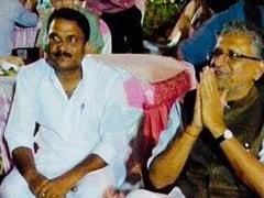 मुजफ्फरपुर एक्सीडेंट : बुलेरो निकली इस BJP नेता की, तेजस्वी ने कहा- आरोपी को नीतीश-सुशील दे रहे हैं संरक्षण