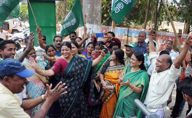 BJD's Rita Sahu Wins Bijepur In Odisha Assembly Bypoll