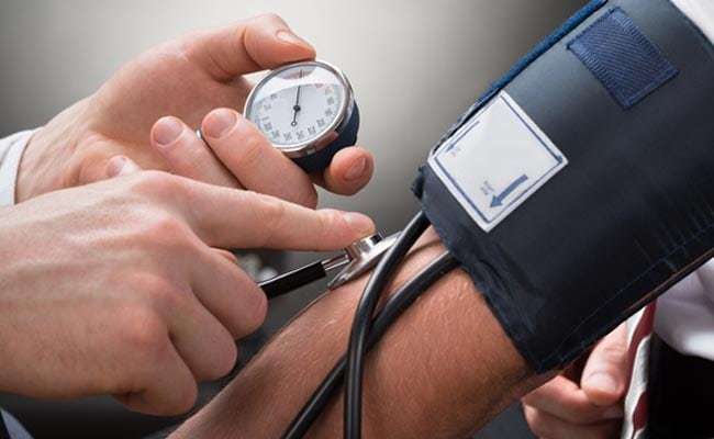 New Blood Pressure App To Challenge Traditional Arm Cuff and Electronic Devices