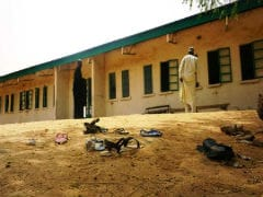 Days After Boko Haram School Attack, Nigerian Government Confirms 110 Girls Missing