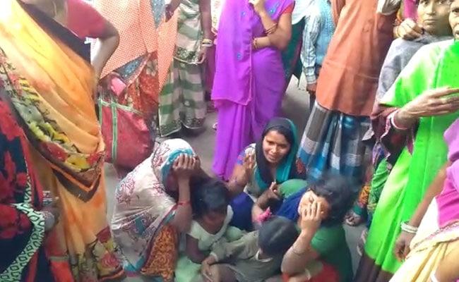 9 Dead, 20 Injured After Speeding SUV Runs Over School Children In Bihar