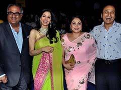 To Bring Sridevi's Body To Mumbai, Anil Ambani Sends Private Jet To Dubai