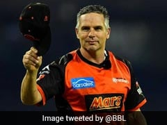 Brad Hodge Calls Time On Career After Health Scare