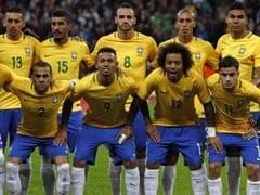 लो जी! ब्राजील फुटबॉल कोच ने तो चुन ली विश्व कप के लिए टीम, जान लीजिए