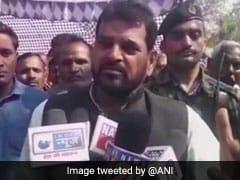 पीएनबी बैंक घोटाले पर बीजेपी सांसद ने राहुल गांधी और परिवार पर किया सीधा हमला