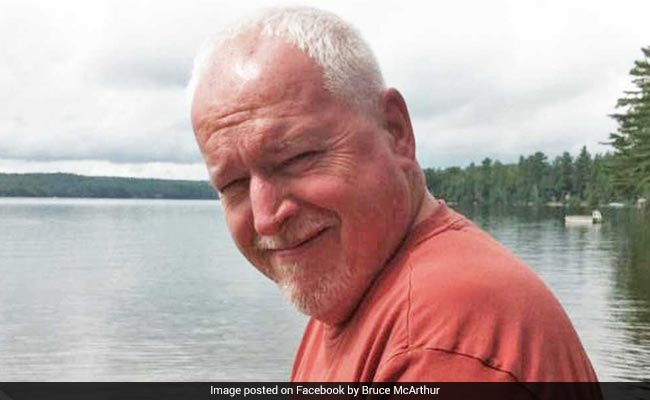 Six Bodies Found Dismembered In Landscape Planters In Canada