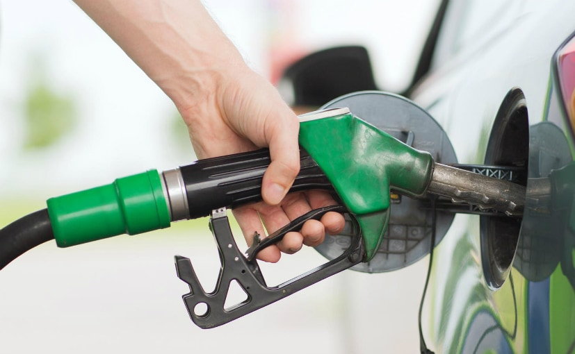 Fuel prices have hit record highs on May 23