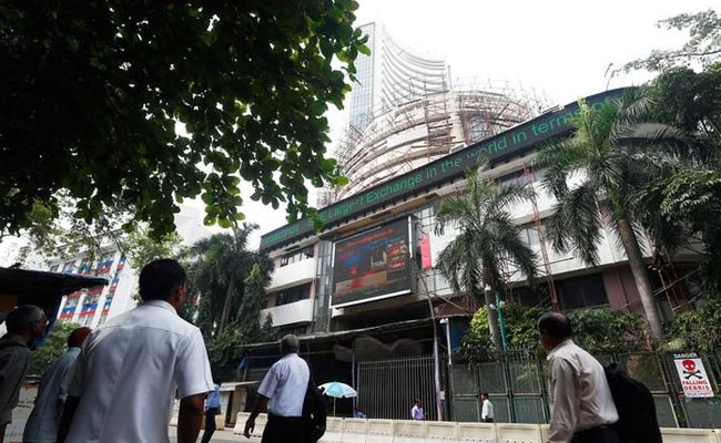 BSE Scraps Transaction Fee On Sensex Stocks From March 12