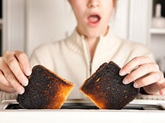 Munching On Burnt Toast? You Must Stop!