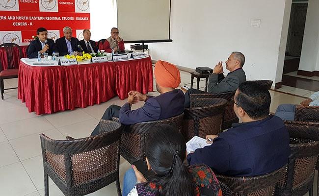 China Scholar Misses Seminar On Sino-India Ties For Want Of A Visa