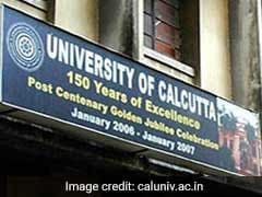 Calcutta University BA, B.Sc. Semester I Result Announced