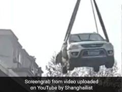 अवैध रूप से कार पार्क करना पड़ा महंगा, पुलिस ने किया कुछ ऐसा जिसे जानकर हो जाएंगे आप हैरान