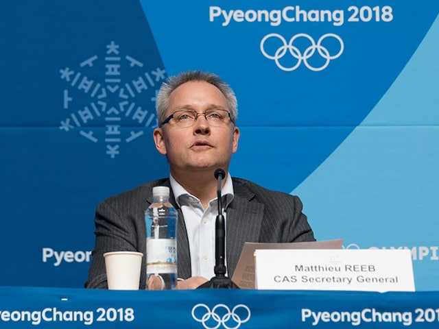 Life Bans On 28 Russian Athletes Lifted By Arbitration Court