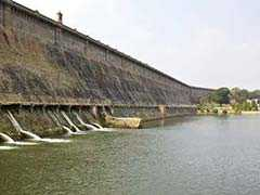 Now, Karnataka Plans Rs 1,200 Crore Statue On Cauvery River