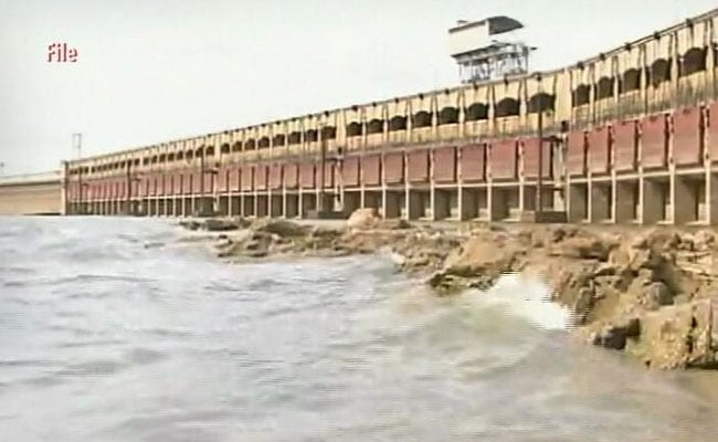 Cauvery Water Dispute Verdict LIVE Updates: Supreme Court Reduces Tamil Nadu's Water Share