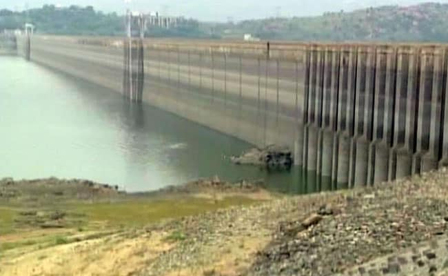 Tamil Nadu wants Cauvery Management Board, Karnataka not for it