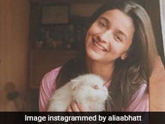 These 5 Bollywood Stars And Their Pets Will Make Your Day