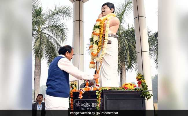 Chandra Shekhar Azad Death Anniversary Remembering The