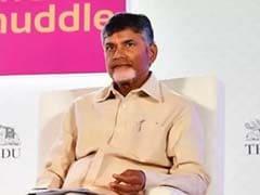 क्षेत्रीय दलों को तेलुगु देशम पार्टी से हाथ मिलाना चाहिए : चंद्रबाबू नायडू
