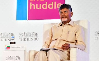 'It Will Be Painful': Chandrababu Naidu Issues Fresh Warning To Centre