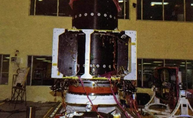 Chandrayaan-II to be launched in April