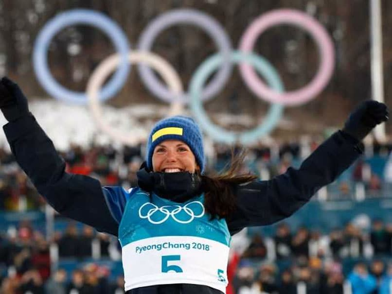 Winter Olympics 2018: First Gold Goes To Sweden, Koreas In Spotlight