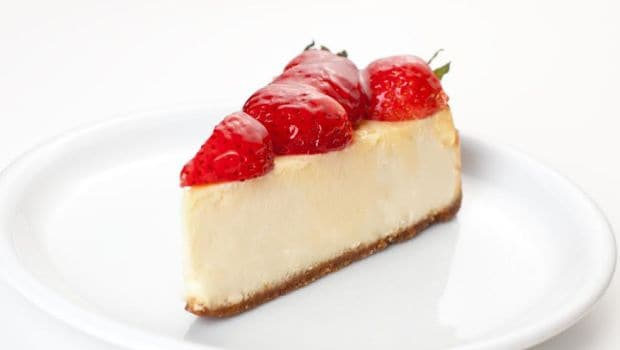 5 Cheesecake Places You Must Try In Delhi-NCR